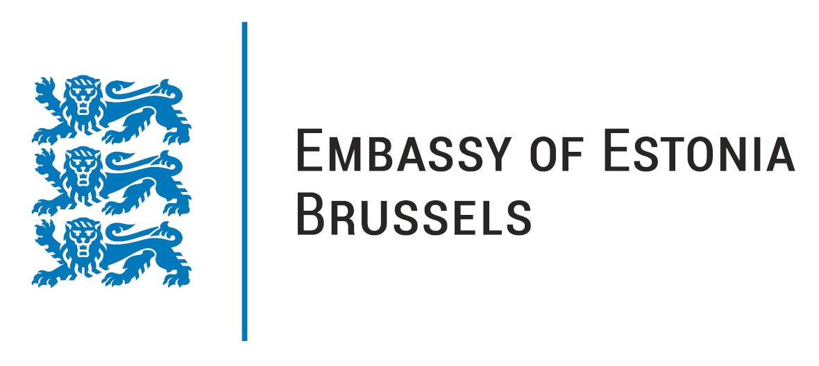 Embassy of the Republic of Estonia in Belgium
